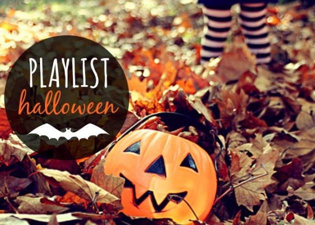 playlist-halloween